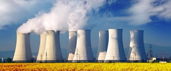United Kingdom To Fund Nuclear Power Stations Investment