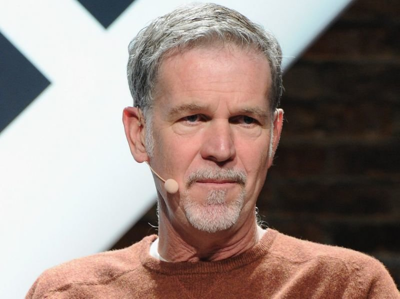 netflix shares reportedly fall due to inaccurate